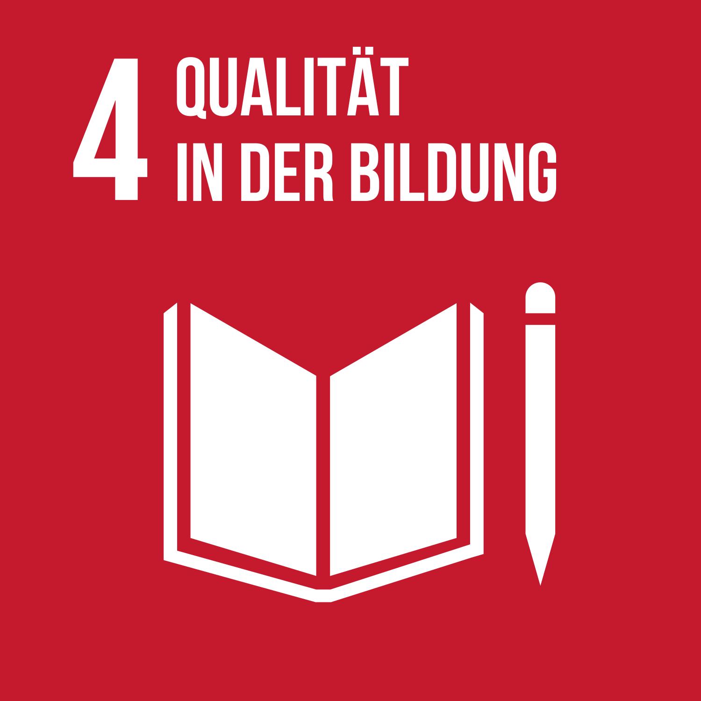 4 Qualität in der Bildung