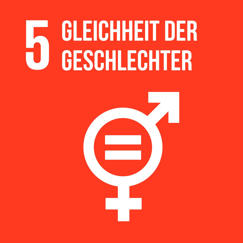 5 Gleichheit der Geschlechter
